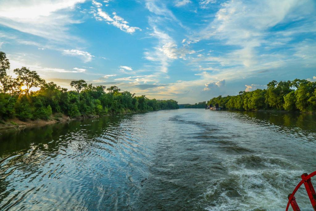 Nashville River Cruise